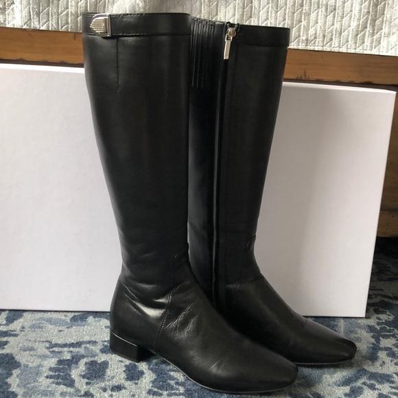 Dior Shoes   Dior Blason High Boots